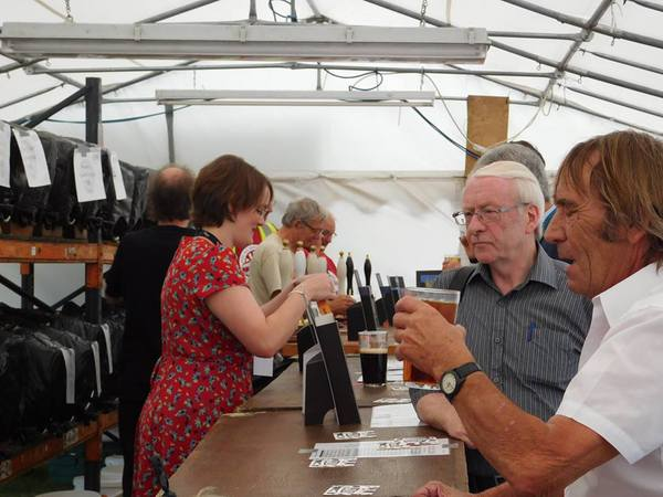 Real Ale Festival