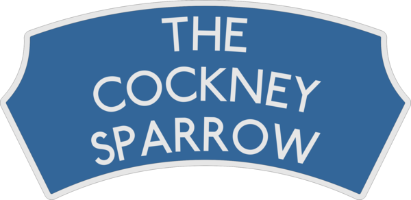 The Cockney Sparrow