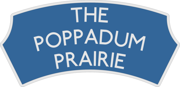 The Poppadum Prairie