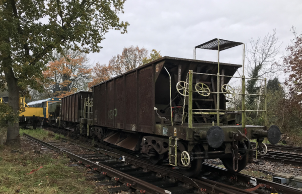 YGB Seacow Wagons