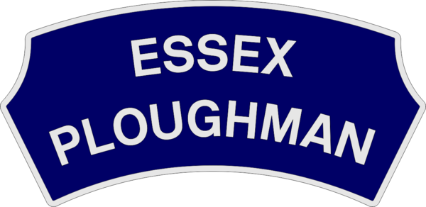 The Essex Ploughman