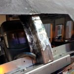 Welding the DMU